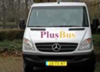 De plusbus van Welzijn Woerden