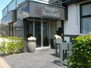 Partycentrum Boschzicht