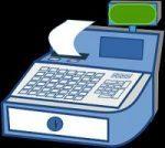 De kassa van de penningmeester